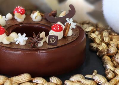 Oberson Boulangerie – Edition limitée Noël